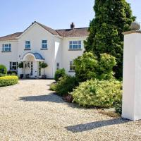 Budleigh House, hotel in East Butterwick