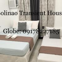 Bolinao Transient & Family Vacation House, hotel in Balingasay