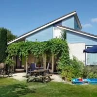 Ferienhaus Mosselbank 109 Noordzeepark - Ouddorp