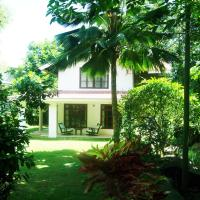 La Rocaille, отель в Бэ Лазар - Маэ