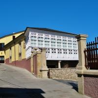 Mirador Da Ribeira, hotel in Viana do Bolo