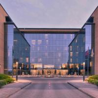 Views Hotel & Residences, hotel em King Abdullah Economic City