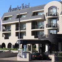 Alexander Hotel, hotel in Noordwijk aan Zee