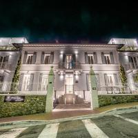 Boutique Hotel Villa del Capitano Art & Relais - Historic Luxury Capitano Collection