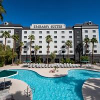 Embassy Suites Las Vegas, hotell i Las Vegas