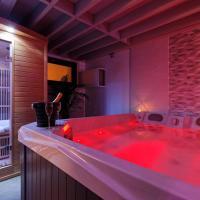 Romance Spa lofts haut de gamme avec sauna