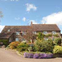 Steppes Farm Cottages, hotel in Monmouth