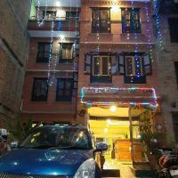 Hotel Bhaktapur Inn, hotel in Bhaktapur