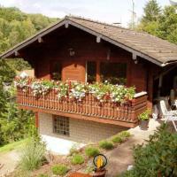 Das Haus am Wald Ferien- & Apartmenthaus, Hotel in Rotenburg an der Fulda