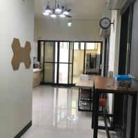 Sam-Lin Hostel, hotel in Yujing