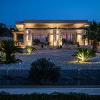 Xasteria, hotel in Elafonisi