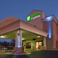 Holiday Inn Express Lynchburg, an IHG hotel
