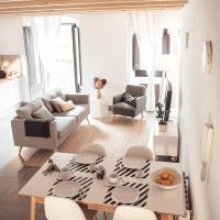Apartamentos turísticos Ca l'Espardenyer