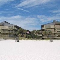 Sandpiper Beachview Condos by Bender Vacation Rentals