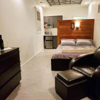 829 Inn, hotel em Plum Coulee