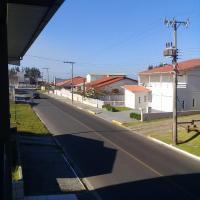 Sobrados Beira Mar