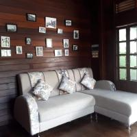 Vacation home in koh Samui