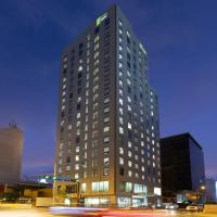 Holiday Inn Express - Lima San Isidro, hotel in San Isidro, Lima