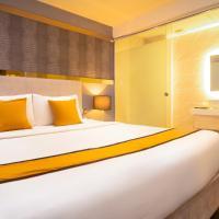 Royce Hotel @ KL Sentral, hotel in Brickfields, Kuala Lumpur