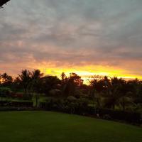 Vaitu Sunset