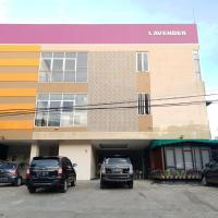Lavender Guest House, hotel di Samarinda
