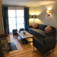 Apartamento Piolet - Centro de Benasque - WIFI