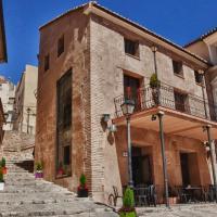 Hotel Con Encanto La Façana, hotel en Biar
