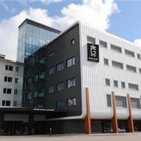 Grand Hotel Lapland, hotel in Gällivare