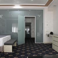 Erebuni Hotel Yerevan, отель в Ереване