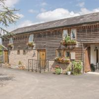 Broxwood Barn