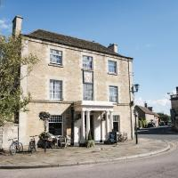The Methuen Arms, hotel in Corsham