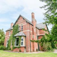 The Old Vicarage, hotel in Hereford