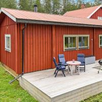 Holiday home TORSBY II