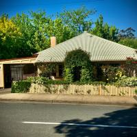 Oats Cottage, hotel in Hahndorf