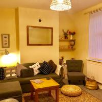 LOVELY CENTRALLY LOCATED CARDIFF HOUSE CLOSE TO ALL VENUES