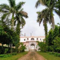 Aamod Mud Fort Kuchesar