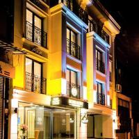 فندق بوس سلطان أحمد، فندق في إسطنبول