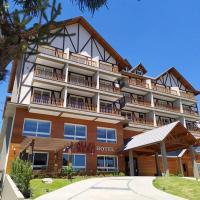 Hotel Alles Berg, hotel em Nova Petrópolis