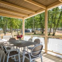 Mobile Homes Premium Relax Park Umag by Camp4You