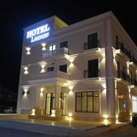 Hotel Lazaro