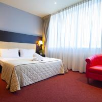 Tuscany Inn, hotel a Montecatini Terme