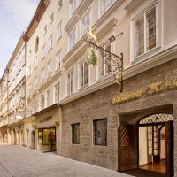 Hotel Goldener Hirsch, a Luxury Collection Hotel, Salzburg, hotel in Salzburg