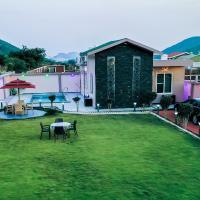 Jannat, hotel near Maharana Pratap Airport - UDR, Udaipur