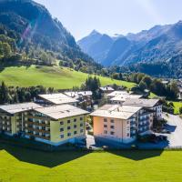 Low Budget Kaprun Apartments