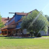 Pension Mois, hotel in Wurz