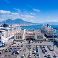 Viesnīca Smart Hotel Napoli Neapolē