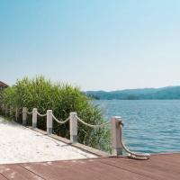 LA PLAYA Cottage con spiaggia privata