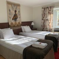 Östermalma vandrarhem, hotel en Nyköping