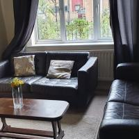 The Pride Of Manchester,Guest Suite in Hulme