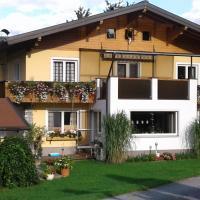 Ferienwohnung Steinberger, hotel in Bischofshofen